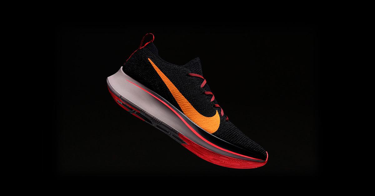 Anmeldelse af Nike Zoom Fly løbesko