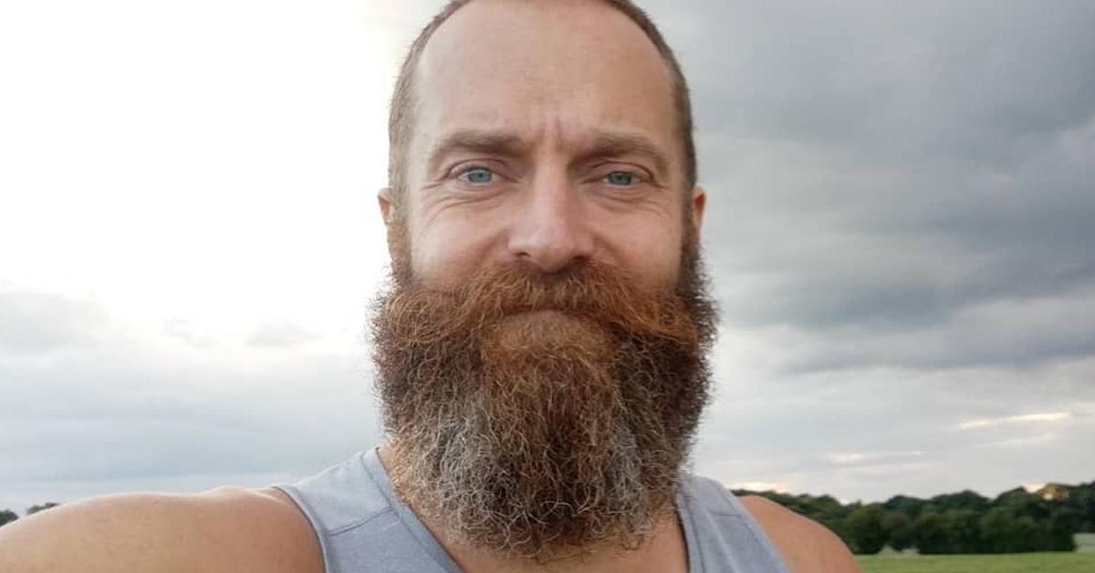 Jesper - En ægte Karmaviking