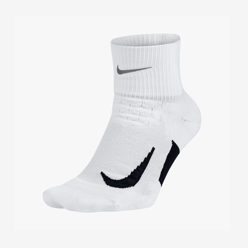 Nike Elite Cushion Quarter