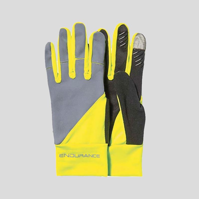 Reflekterende handsker