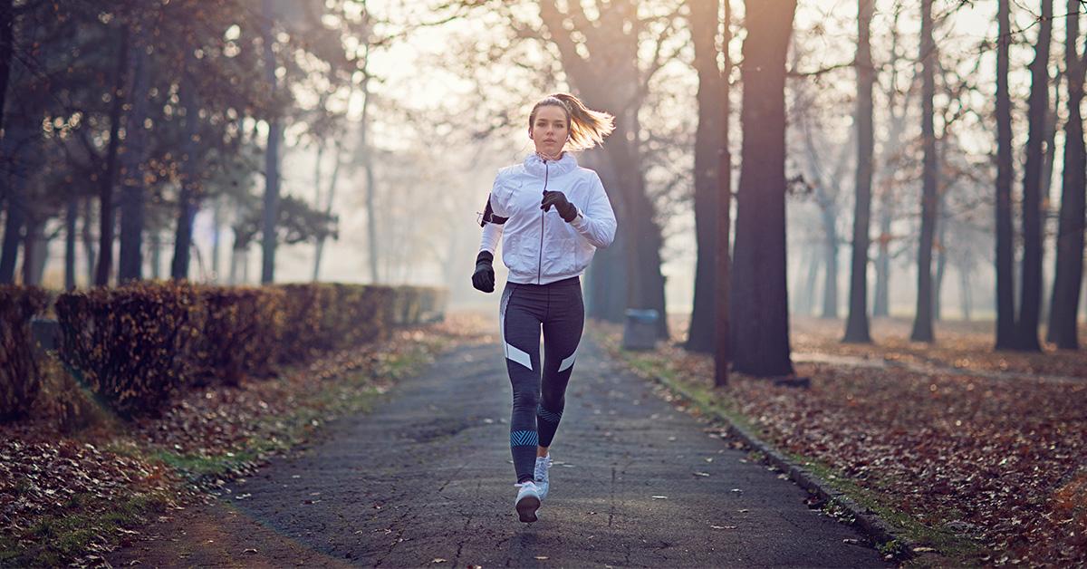 Løbernes Nytårsforsæt 2019